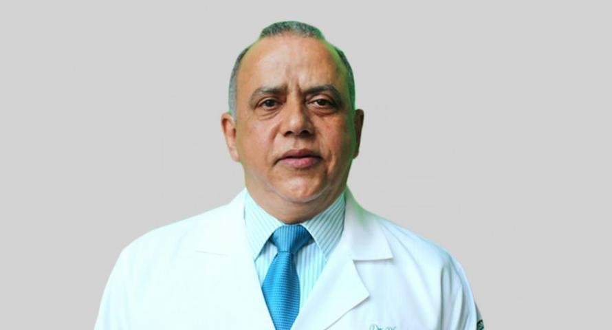 ¿Quién es el doctor Plutarco Arias, designado ministro de Salud?