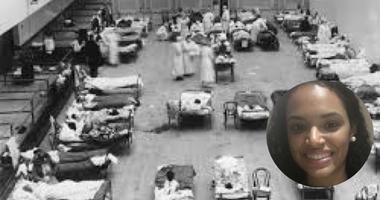 ¿Cómo surgió la pandemia de influenza de 1918?