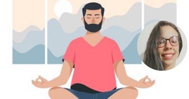 Mindfulness (conciencia plena), yoga y salud mental.