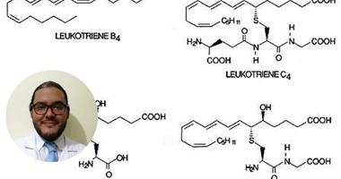 Los leucotrienos en la patogénesis del asma