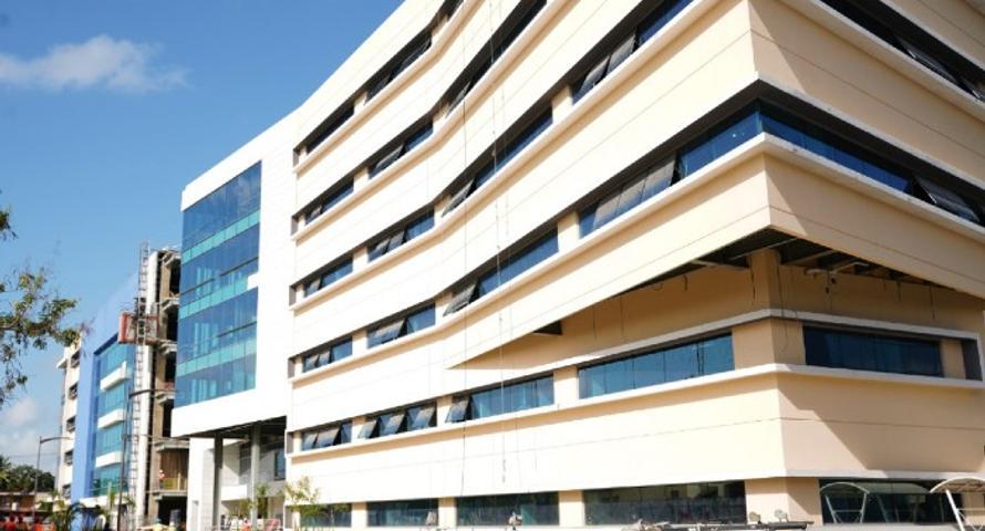 Gobierno suspende inauguración de Ciudad Sanitaria Luis E.Aybar