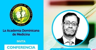 """Conferencia """"El Proceso de Investigación y el Desarrollo de los Fármacos: Implicaciones Socio-sanitarias"""""""