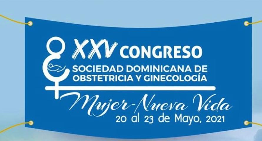 Sociedad Obstetricia lanza su vigésimo quinto Congreso Internacional