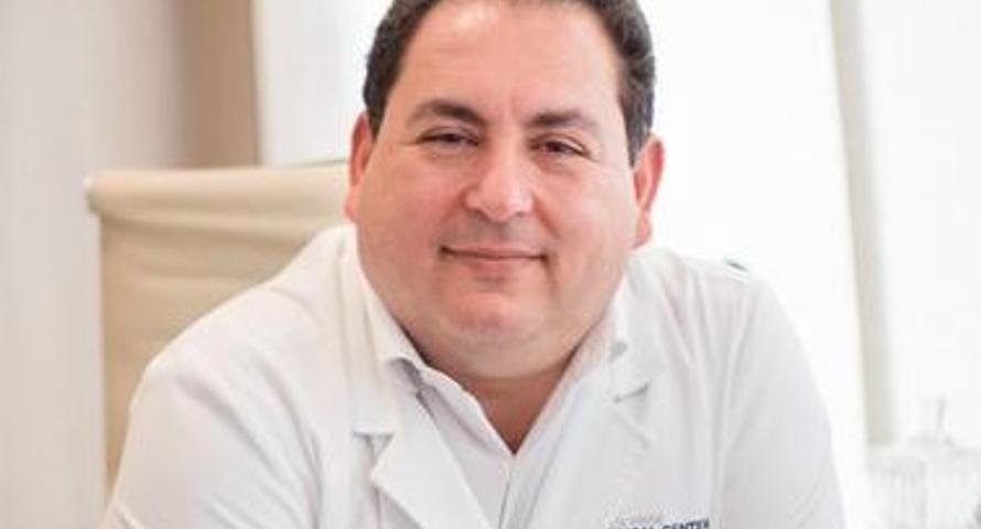 Doctor Mario Lama será el director del Servicio Nacional de Salud