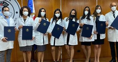 Hospital de Diabetes gradúa nuevos especialistas