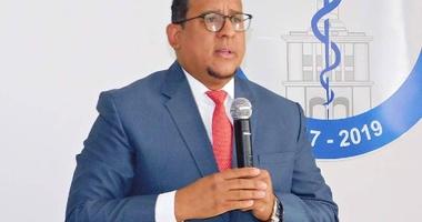 Vicepresidente CMD recuerda al presidente Danilo Medina lo que no logró durante su gestión
