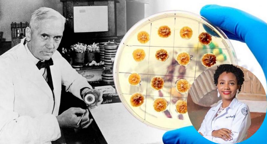 Penicilina: Una serendipia