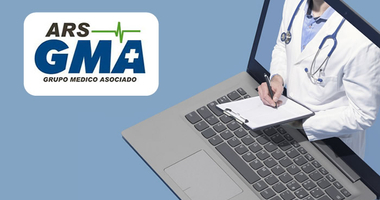 ARS GMA ofrece servicio de Telemedicina a sus afiliados