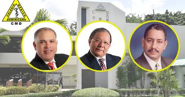 """CMD entregará galardón """"Maestro de la Medicina"""" a tres doctores"""