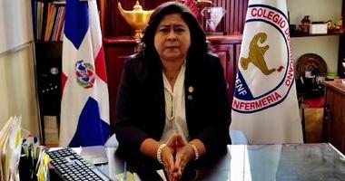 Enfermeras apoyan sugerencia de OPS de cuarentena total en algunas provincias