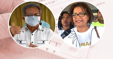 Reiteran necesidad de realizar pruebas Covid-19 al personal de salud