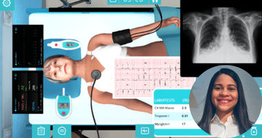 App de la semana: Body Interact