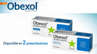Laboratorios SAVAL, lanza Obexol para el Manejo del Sobrepeso y la Obesidad