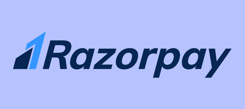 RazorPay - Payment Gateways in India