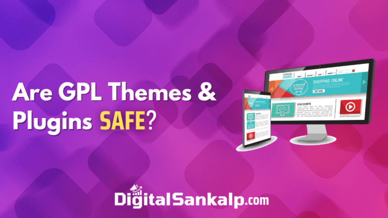 Are GPL Themes & Plugins Safe? Why You Should Avoid Them?