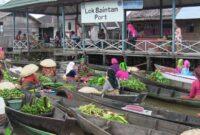 Aktivitas Seru yang Bisa Kamu Lakukan di Kota Intan Martapura