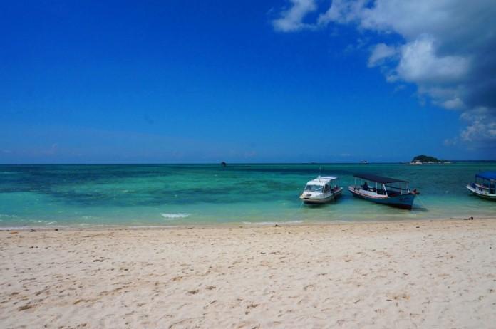 3 Hal Seru yang Bisa Kamu Lakukan di Pulau Kepayang Belitung