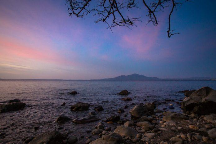Pesona Pantai-pantai Indah di Manado