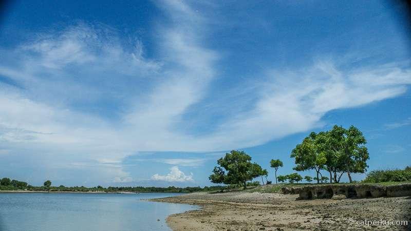 4 Destinasi Pantai di Denpasar Bali