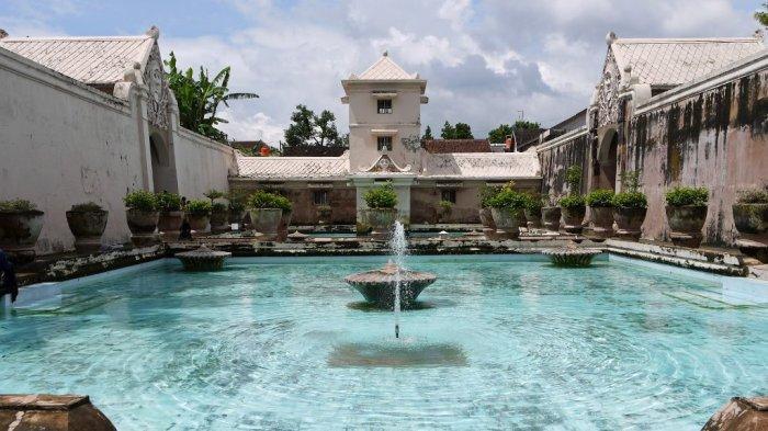 Tempat Wisata Jogja Yang Viral Di Kalangan Milenial 2021