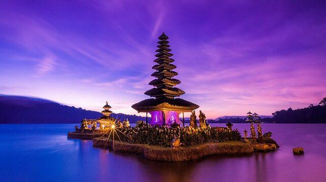Destinasi Pantai di Denpasar Bali