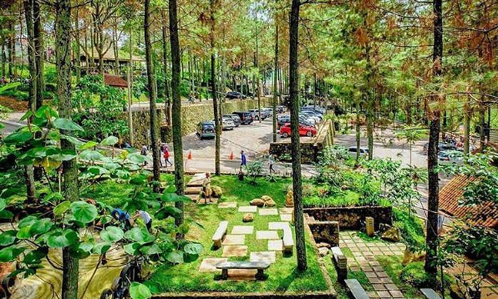 Dago Dream Park Bandung, Destinasi Wisata Masa Kini Yang Wajib Dikunjungi!