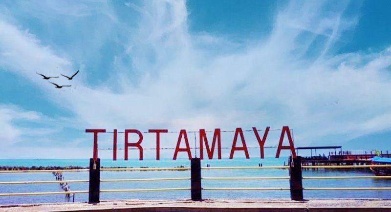 Rekomendasi Pantai Terdekat Daerah Jawa Barat 2021