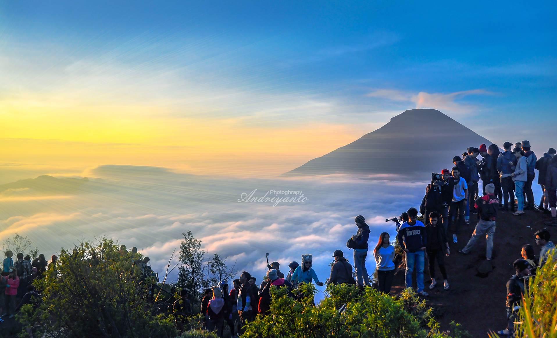 Wisata Dieng : 3 Tempat Ini Wajib Anda Kunjungi