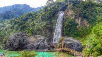 Curug Leuwi Hejo Destinasi Wisata Favorite Msyarakat Bogor 2021