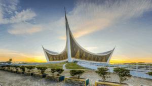 Masjid Raya Sumatera Barat