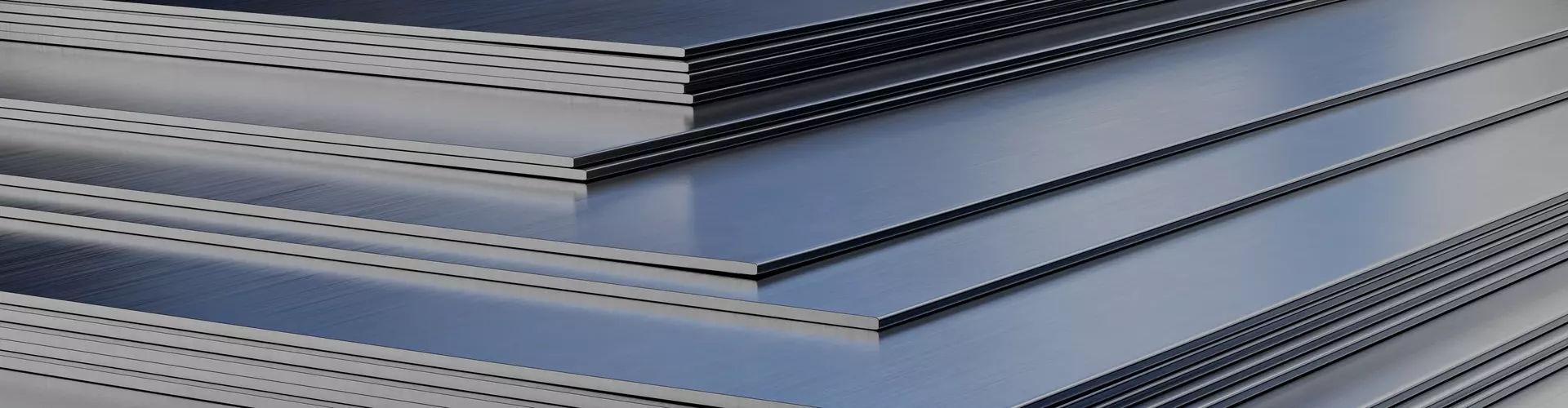 Aluminium Sheet Supplier in UAE