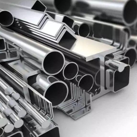 Aluminium Extrusions & Profiles