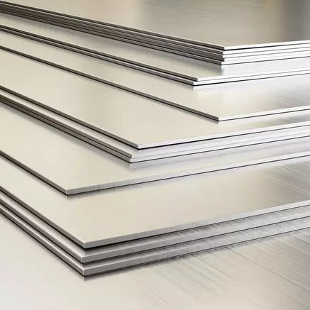 Aluminium Plain Sheets & Plates