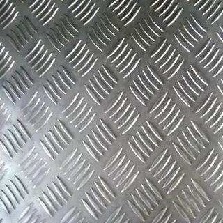 aluminium alloy 3105f checkered plates