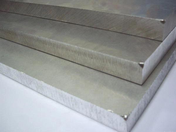 Plain Aluminium sheet Alloy 5083 supplier in Dubai