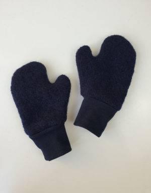 Walk-Handschuhe dunkelblau