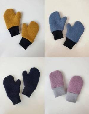 Deine Wunsch-Handschuhe aus Walk