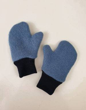 Walk-Handschuhe blau