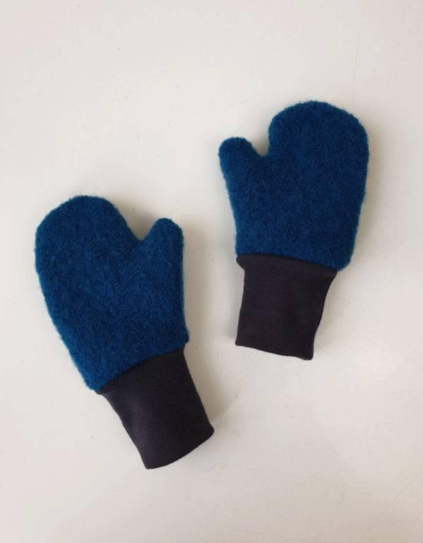 Walk-Handschuhe dunkelpetrol