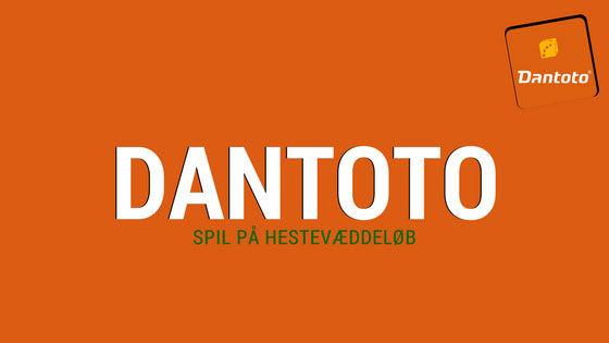 Dantoto Danske Spil