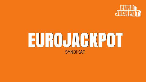 Euro Jackpot Syndikat