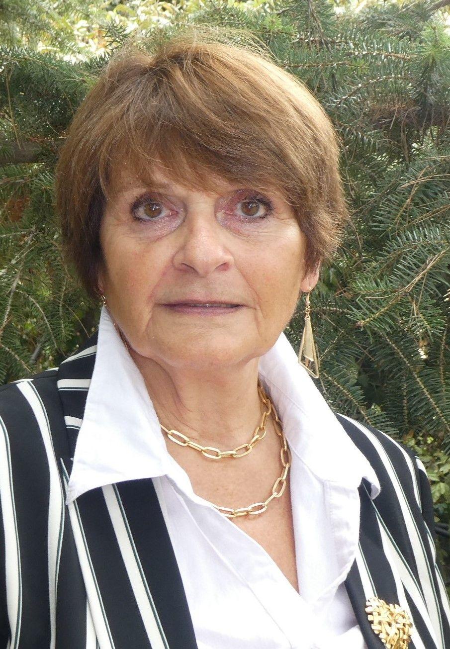 Derderian Christol Chantal