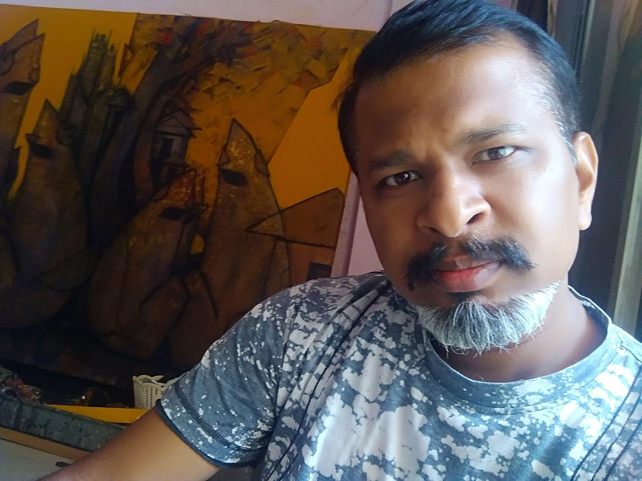 Dangat Rahul