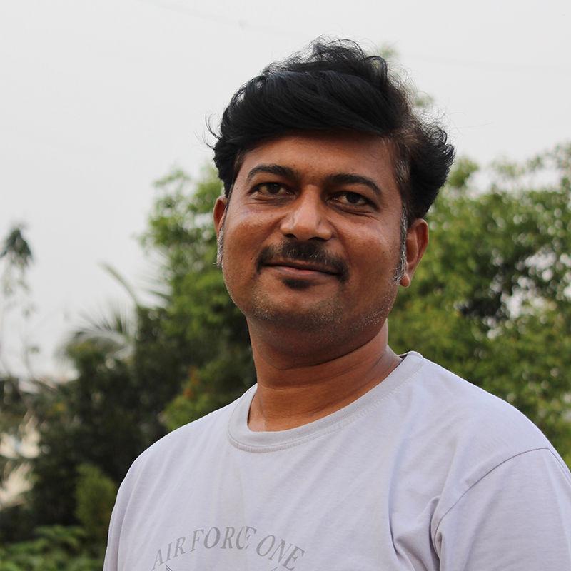 Kharatmal Ramchandra