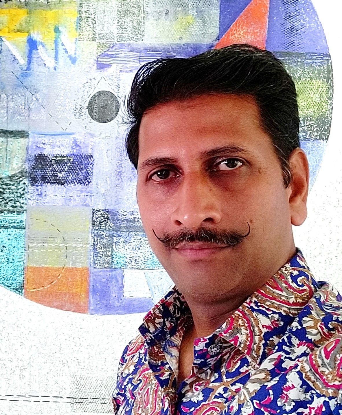Nimbolkar Vivek