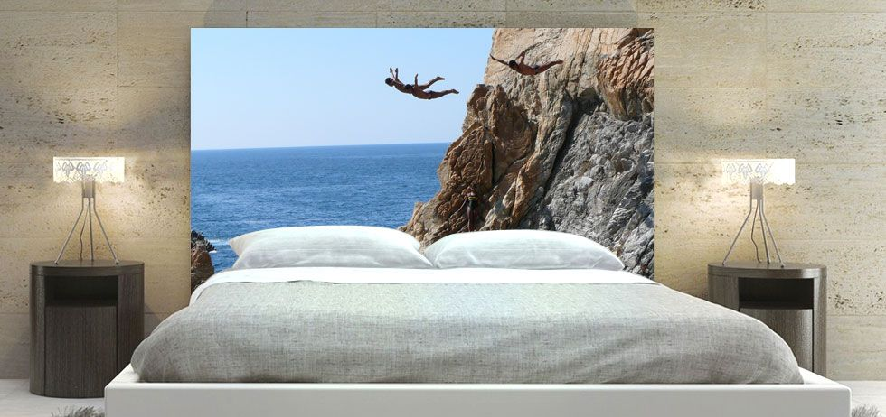 Artsy Headboards For Your Personal Space