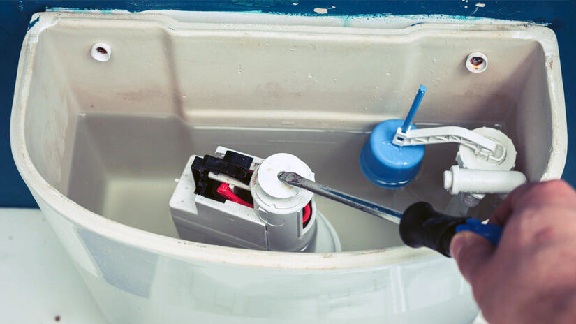 🥇Why Does My Toilet Keep Running And What Can I Do About It? - Fixed Today  Plumbing
