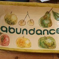 Abundance London