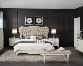 TAVOLA BEDROOM SET KING SIZE (193*203 CM)