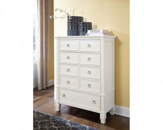 PRENTICE CHEST DRAWER